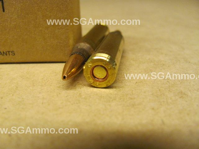 20 Round Box - 5.56mm 77 Grain SMK OTM LR MOD-1 Razorcore IMI Ammo Made by Israel Military Industries - Limit 10